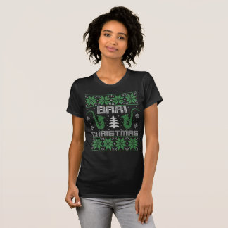 bari chrisrtmas T-Shirt