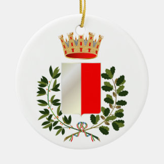 Bari* Italy Christmas Ornament