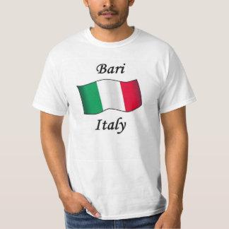 Bari Italy Tee Shirts