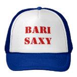 BARI SAXY TRUCKER HAT