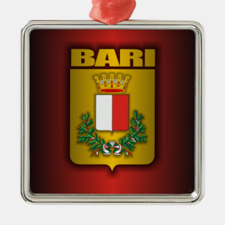 """Bari Steel"" Ornaments"
