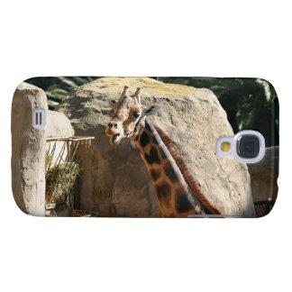 Baringo Giraffe Samsung Galaxy S4 Covers