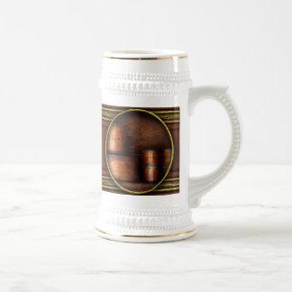 Barista - Coffee - Coffee and spice Coffee Mugs