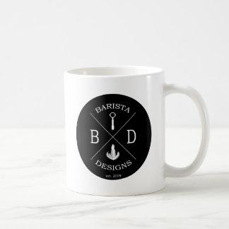 Barista Designs Coffee Mug