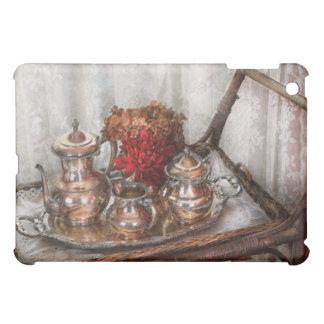 Barista - juego de té - té de la mañana