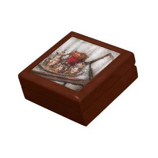 Barista - Tea Set - Morning tea Keepsake Box