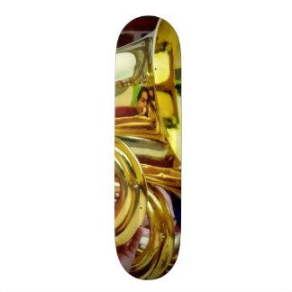 Baritone Horns Skate Board Decks