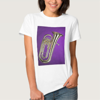 Baritone or Euphonium Image Shirt