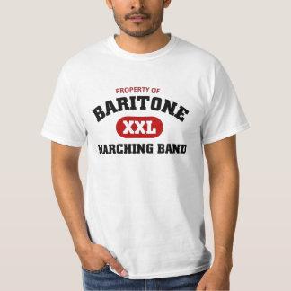 Baritones Marching band T-Shirt