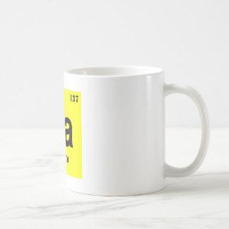 Barium Coffee Mug