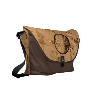 Bark Courier Bag
