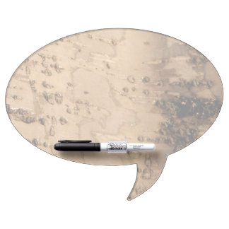 Bark Dry-Erase Board
