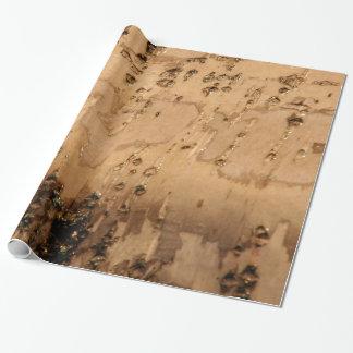 Bark Gift Wrap