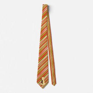 Bark-O Lounge tie