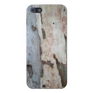 Bark Of A Eucalyptus Tree Covers For iPhone 5