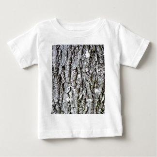 Bark Of A Hickory Tree Baby T-Shirt