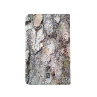 bark of Scots pine Journal