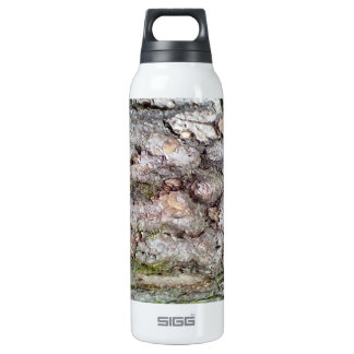 bark of Scots pine Thermos Bottle
