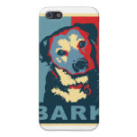 Bark!  Skin for Your iPhone4 Cases For iPhone 5