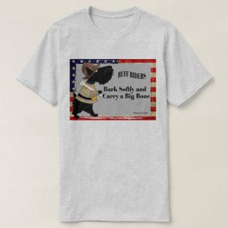 Bark Softly & Carry A Big Bone T-Shirt