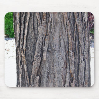 Bark Texture Mouse Pad