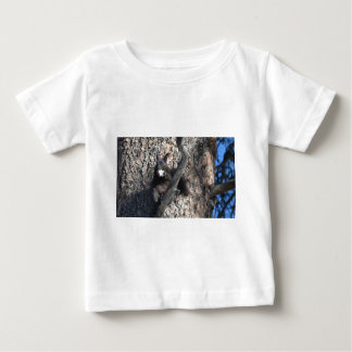 Bark the Squirrel Baby T-Shirt