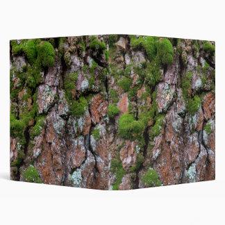 Bark tree binder