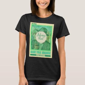 BARKER SKATEBOARDS (JOHNNY RAD) BTL T-Shirt