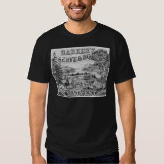 Barker's Liniment 1883 Shirt