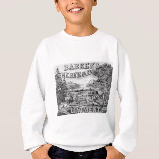 Barker's Liniment 1883 Sweatshirt