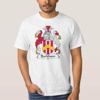 Barkham Family Crest T-Shirt