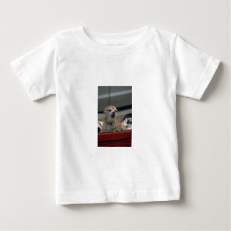 Barking Chihuahua Baby T-Shirt
