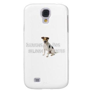 Barking Dog seldom bites Galaxy S4 Case
