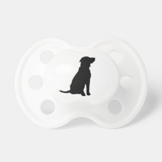Barking Mad Pacifier