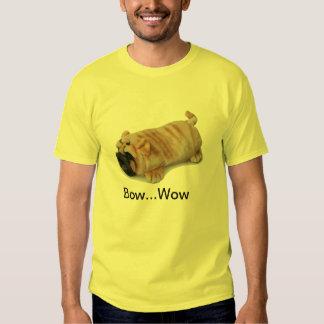 Barking Pug Shirt