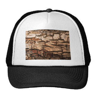 Barking up the wrong tree trucker hat