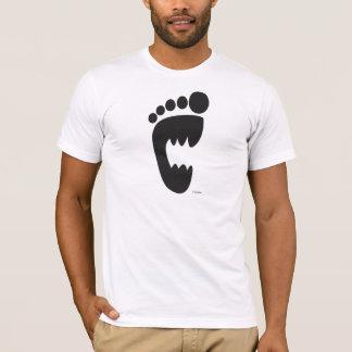 Barkingfoot T-Shirt