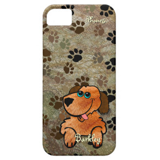 Barkley iPhone 5 Vibe Case iPhone 5 Covers