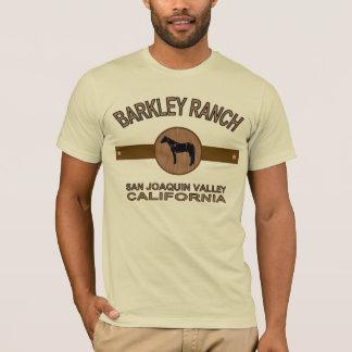 Barkley Ranch T-Shirt