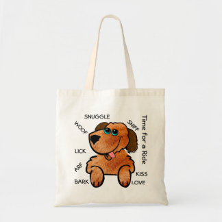 Barkley's Doggie Bag