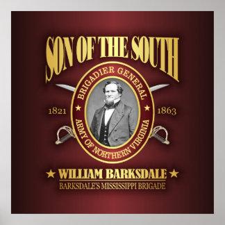 Barksdale (SOTS2) Poster