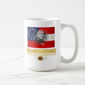 Barksdale (Southern Patriot) Coffee Mug