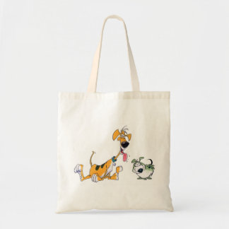 Barky Dog Bag