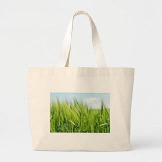 barley-897 large tote bag