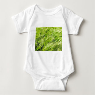 barley baby bodysuit