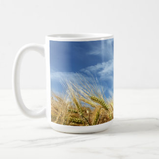 Barley Coffee Mug