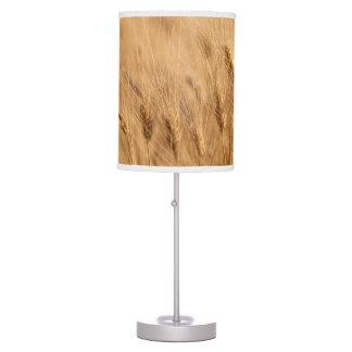Barley field table lamp