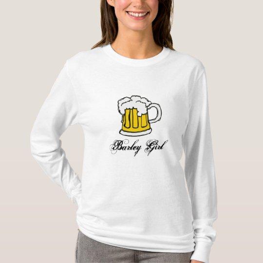 Barley Girl T-Shirt
