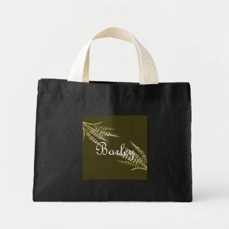 Barley Mini Tote Bag