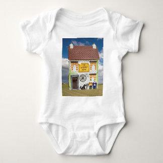 Barley Mow House Baby Bodysuit